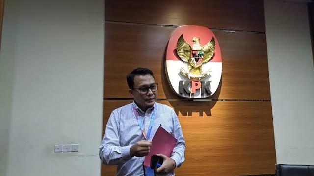 Kerja Senyap, KPK Pindahkan Tahanan Korupsi