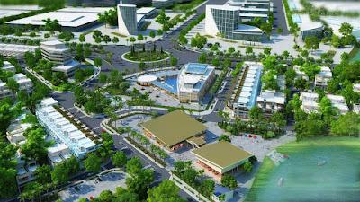 Tiềm năng dự án Sonata Long Thành Đồng Nai