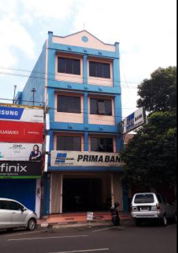 Alamat Lengkap dan Nomor Telepon Kantor Prima Bank di Denpasar