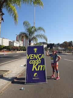 Corrida Vênus