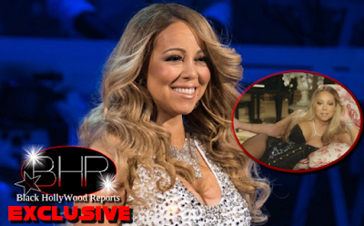 "E! Releases Trailer For Mariah Carey's New Docu-series ""Mariah's World"""