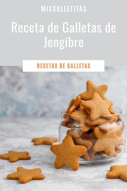 CÓMO HACER GALLETAS DE JENGIBRE CUBIERTAS DE CHOCOLATE