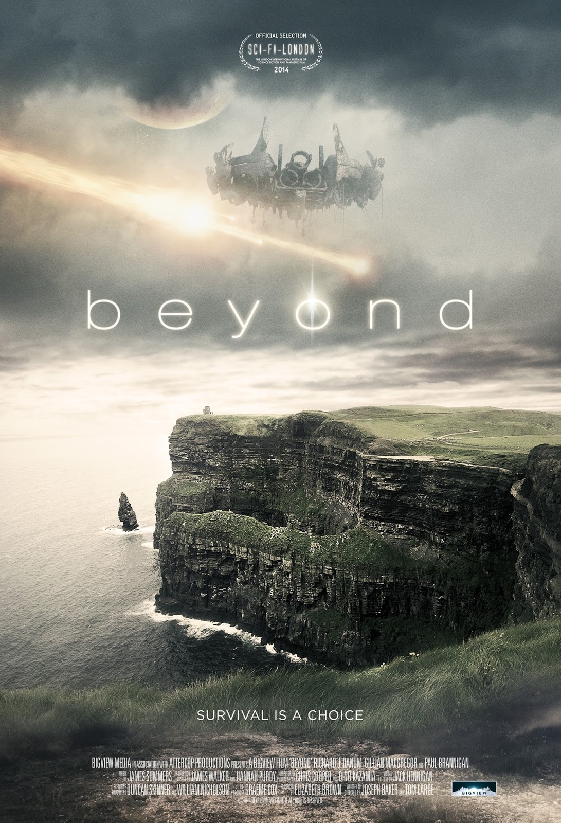 Beyond 2014 – Watch Movie and TV Show PubFilm HD Free