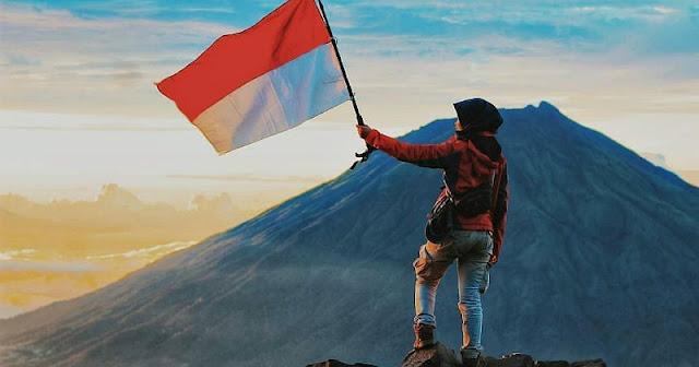 9 Tips Mendaki Gunung Bagi Pemula