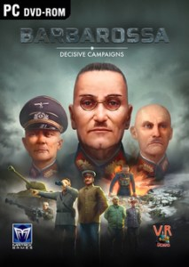 Download Decisive Campaigns Barbarossa Full Crack Free