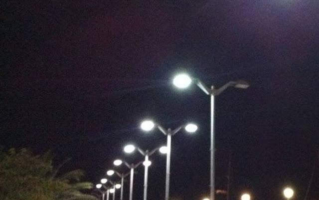 Ανοικτός δημόσιος διαγωνισμός για έργο ηλεκτροφωτισμού στην Αργολίδα