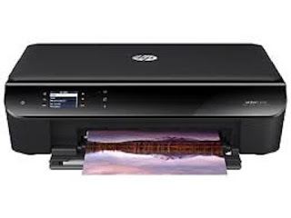 Image HP ENVY 4500 Printer