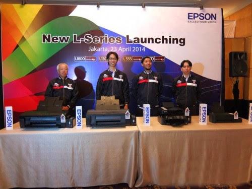 Epson L1800 Price In India