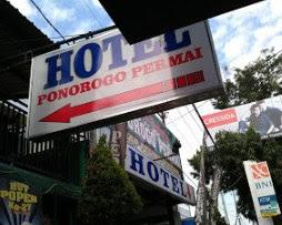 Hotel Ponorogo Permai Ponorogo