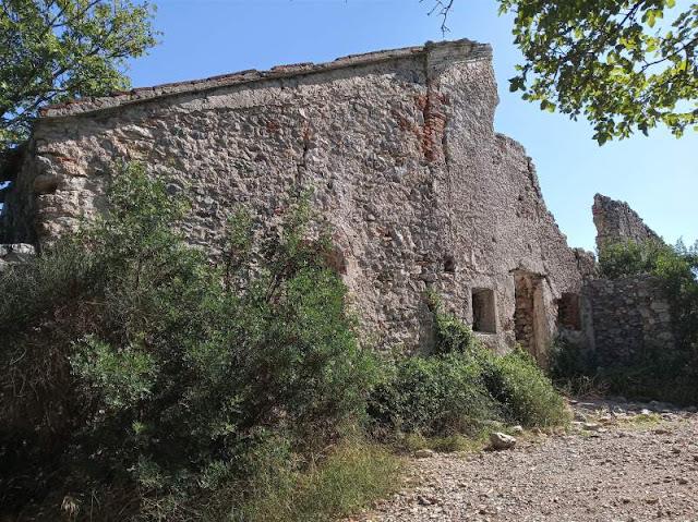 chiesa di santa margherita noli