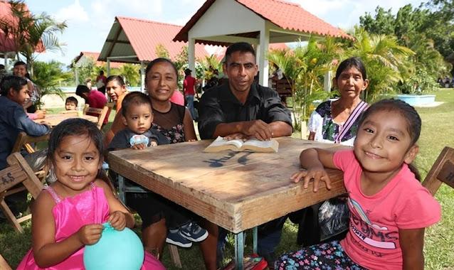 Famílias evangélicas no México perdem acesso a água por se recusarem a negar sua fé