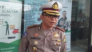 Polda Metro Jaya Catat Sejak 3 Februari, 1.750 Pengendara Motor Kena Tilang ETLE