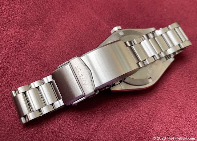 Atticus Adventure Meteora bracelet