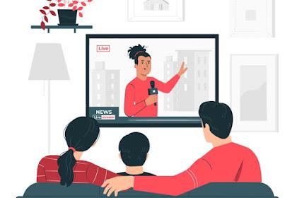 Langganan Channel TV Murah dengan Internet yang Stabil