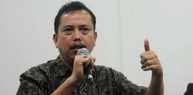 Jika Polisi Lambat Ungkap Pembakaran Bendera PDIP, Dikhawatirkan Stabilitas Pemerintahan Jokowi Terganggu