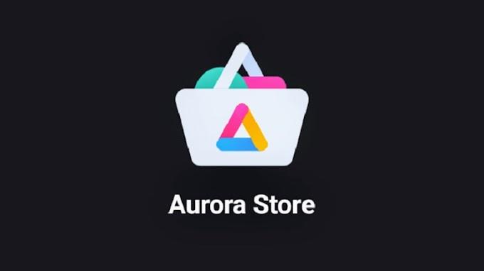 Aurora Store v4.0.7 APK