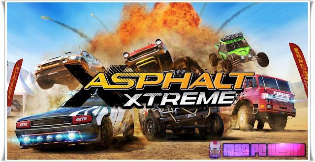 Asphalt-Xtreme-Rally-Racing-logo