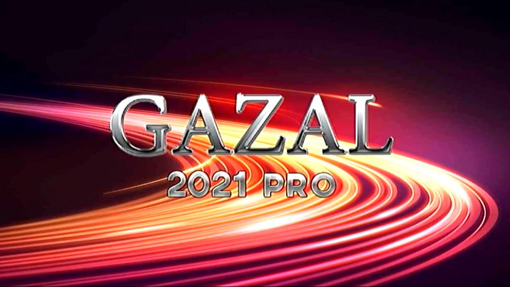 GAZAL 2021 PRO 1506TV HD RECEIVER NEW SOFTWARE UPDATE