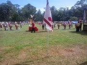 Pesta Siaga Pramuka Desa Kemiri Barat