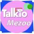 برنامج talktomezoo برنامج للاتصال والدردشة مع الاصدقاء والعائلة وضد الحظر