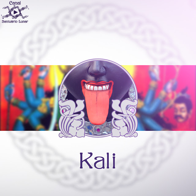 Kali - Goddess of Destruction and Rebirth | Wicca, Magic, Witchcraft, Paganism