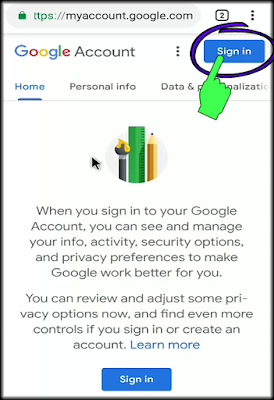How to delete google gmail account permanently