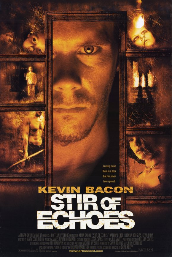 Stir of Echoes (1999) ταινιες online seires xrysoi greek subs