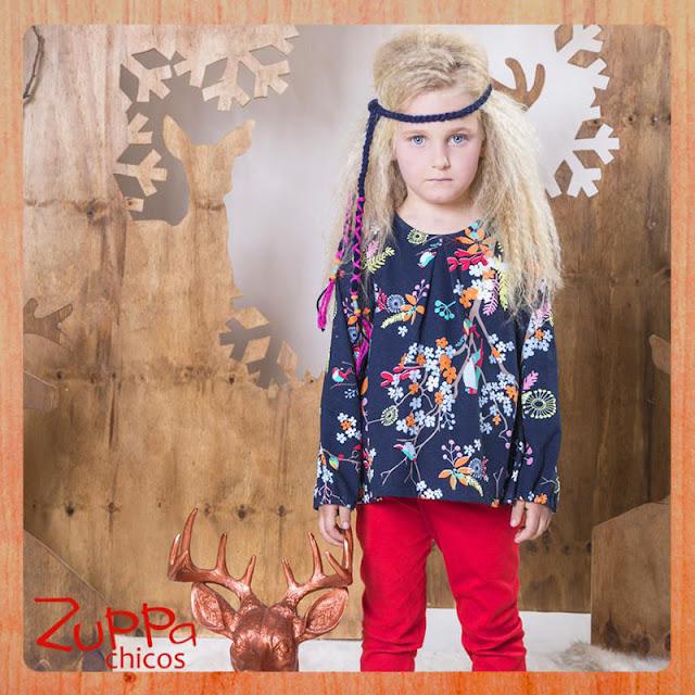 Ropa de moda invierno 2017 para chicas