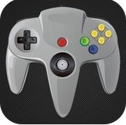 Mega N64 Emulator logo