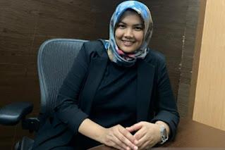 Usia 27 Tahun, Atika Azmi Nasution jadi Wakil Bupati Perempuan Termuda di Indonesia