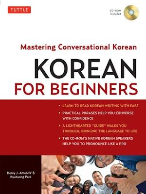 Korean for Beginners by Henry J Amen