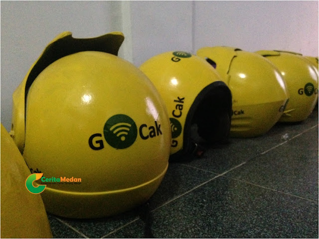 Go-Cak Medan