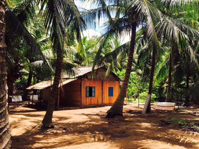 Cocohut homestay Bến Tre