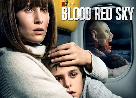 Download Blood Red Sky (2021) English 720p + 1080p WEB-DL ESub