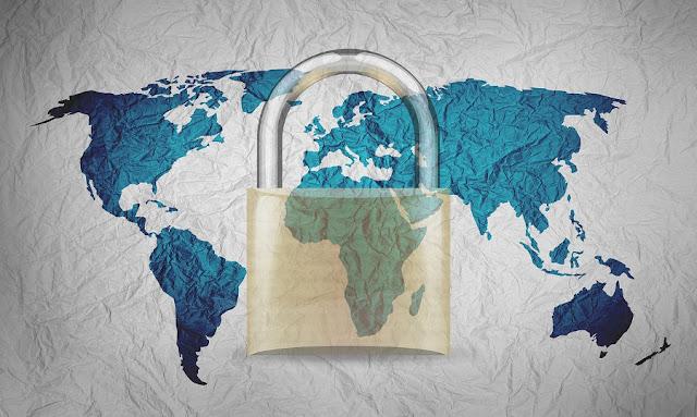Bagaimana Mengirim Dokumen Dengan Aman Melalui Internet