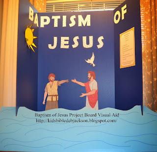 http://www.biblefunforkids.com/2014/07/john-baptizes-jesus.html
