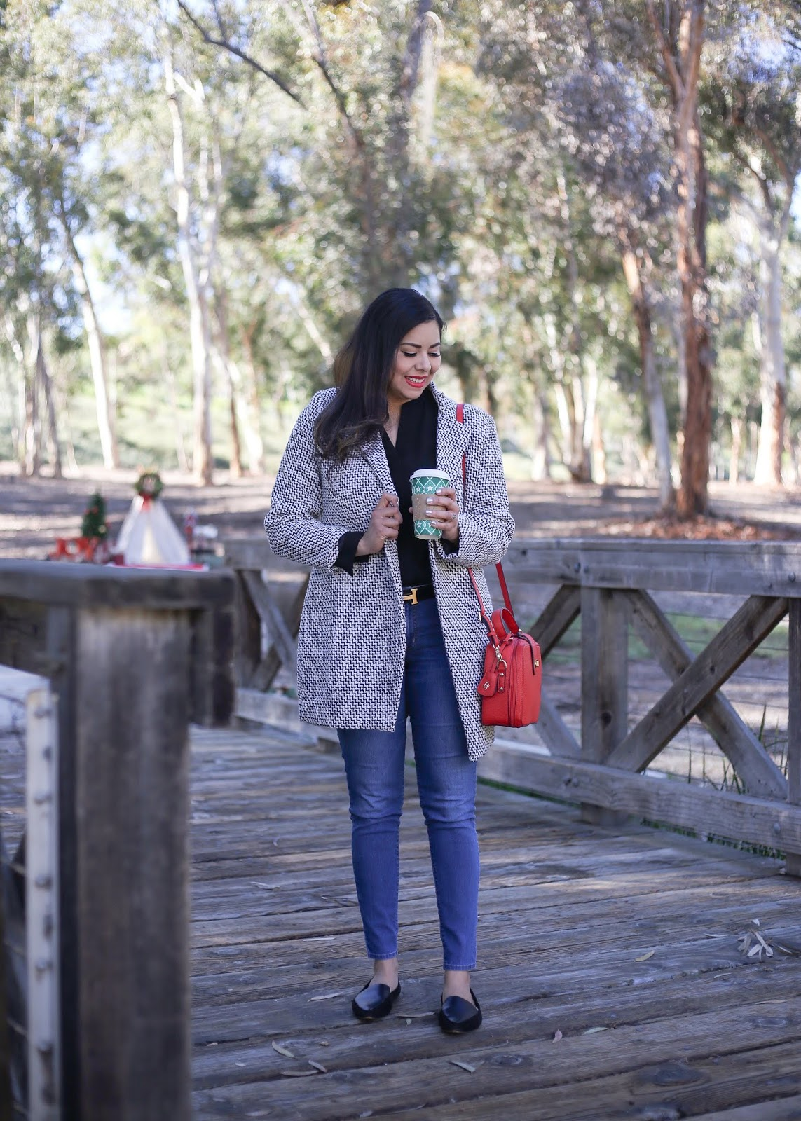 what to wear this winter 2019, old navy jeans outfit