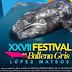 Llega el XXVII Festival Internacional de la Ballena Gris