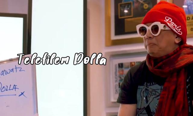 Telefilem Dolla (Astro Citra 2021)