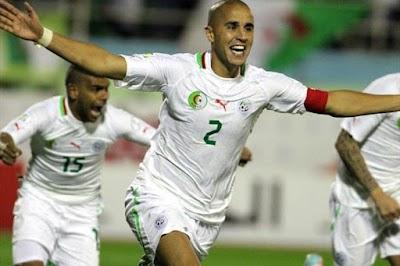 لاعب المنتخب الجزائري السابق مجيد بوقرة مدربا لنادي الفجيرة الاماراتي .