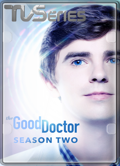 The Good Doctor (Temporada 2) HD 720P LATINO/INGLES