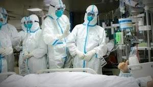 Ilmuwan UNS: Puncak virus Corona pertengahan bulan Mei
