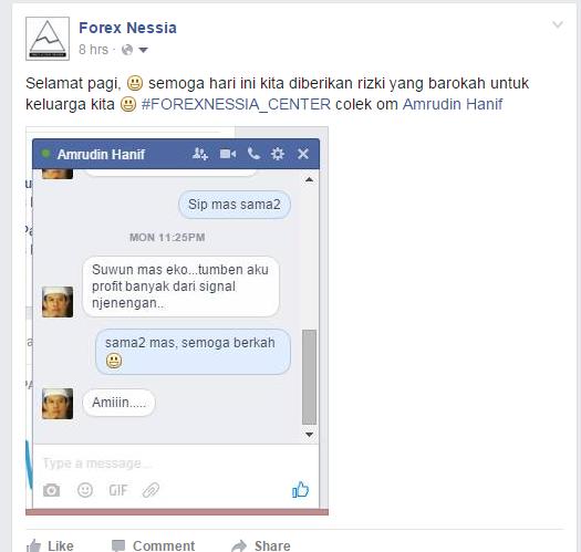 Kursus forex terbaik di indonesia