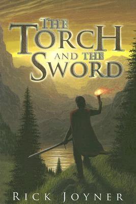 http://www.amazon.com/The-Torch-Sword-Final-Quest/dp/1929371918/ref=sr_1_1?ie=UTF8&qid=1395679501&sr=8-1&keywords=torch+sword