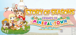 STORY OF SEASONS Friends of Mineral Town-PLAZA