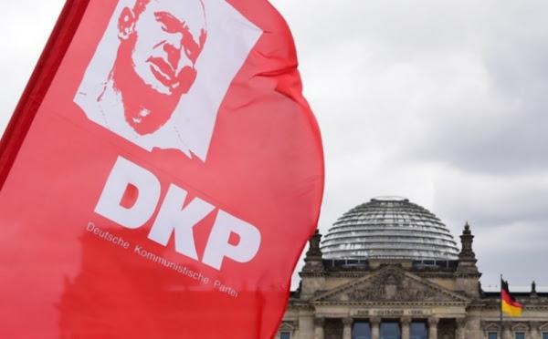 Γερμανία: Ο αντικομμουνισμός «χτύπησε κόκκινο» – Απαγορεύθηκε η πολιτική δράση του Κομμουνιστικού Κόμματος