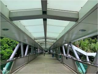 Promenande Bridge