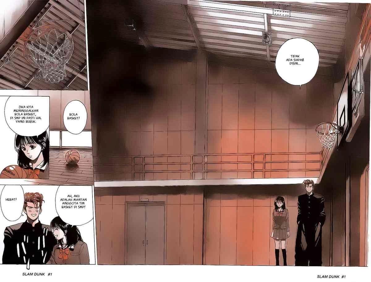 Komik slam dunk 001 2 Indonesia slam dunk 001 Terbaru 17 Baca Manga Komik Indonesia 