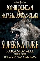 Supernature by Sophie Duncan and Natasha Duncan-Drake
