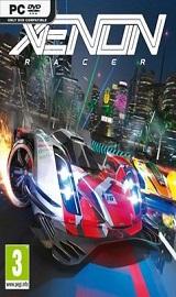 Xenon Racer - Xenon Racer-PLAZA